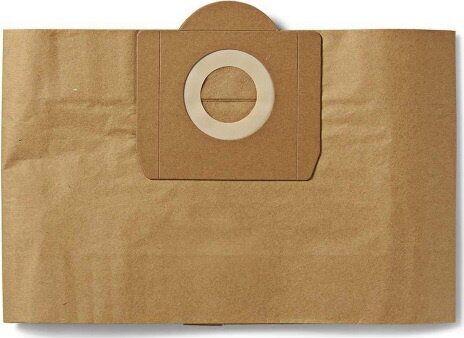 Worek do odkurzacza Invest Dulkių siurblio maišeliai Invest Eco Paper AEG/Bosch /Electrolux /Hoover/Karcher (5 vnt.) 1