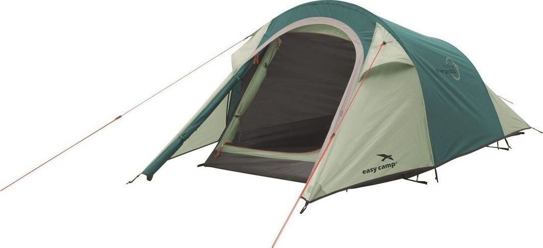 Namiot turystyczny Easy Camp Energy 200 turkusowy 1