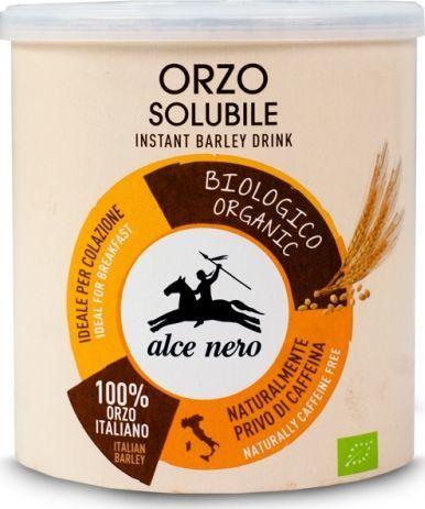 Alce Nero BIO Kawa zbożowa instant 125g Alce Nero 1