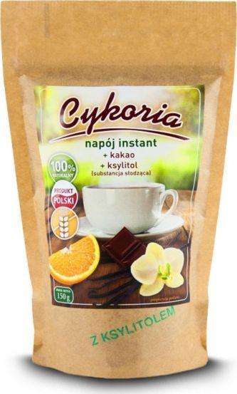 SIMPATICO Cykoriada 150g (kawa instant z ksylitolem) 1