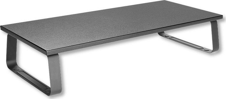 Techly Uniwersalna Podstawka pod Monitor lub Notebook 12cm (ICA-MS 600TY) 1