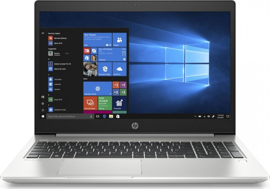 Laptop HP ProBook 455R G6 (7DD87EAR) 1
