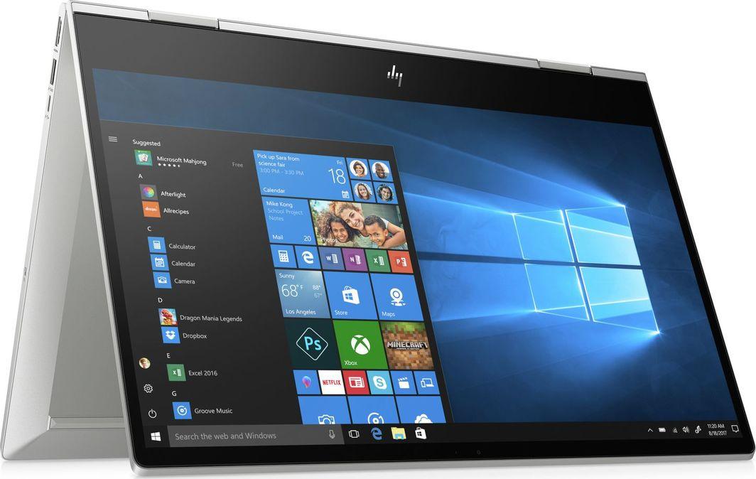 Laptop HP ENVY x360 15-dr1005nw (9HN42EA) 1