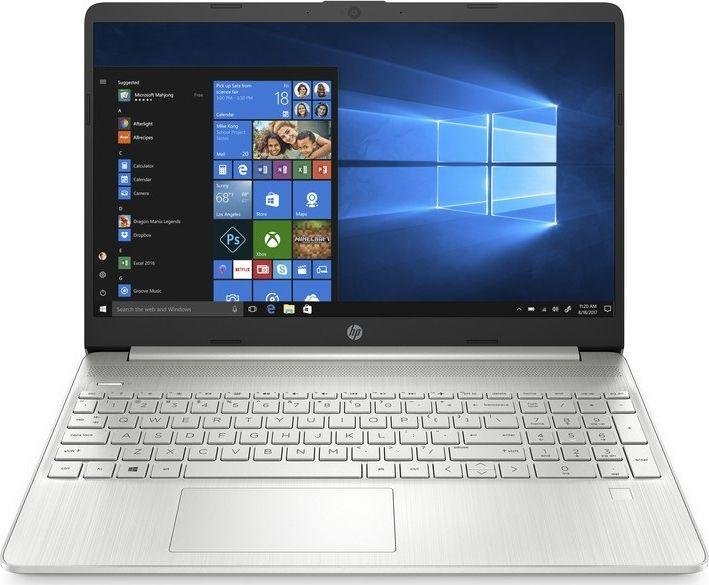 Laptop HP 15s-eq0022nw (9RB30EA) 1