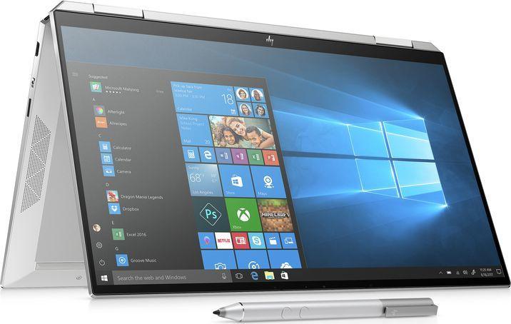 Laptop HP Spectre x360 13-aw0053na (8NF08EAR) 1