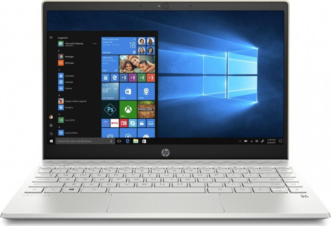 Laptop HP Pavilion 13-an1430nd (8BK54EAR) 1