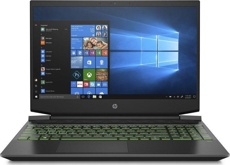 Laptop HP Pavilion Gaming 15-ec0100nd (8BH33EAR) 1
