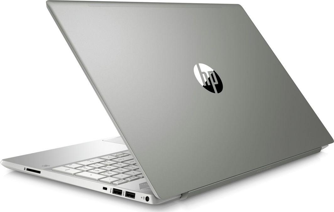 Laptop HP Pavilion 15-cs3001na (7VW22EAR) 1