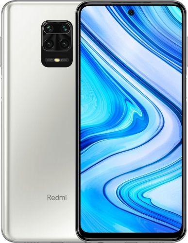 Smartfon Xiaomi Redmi Note 9 Pro 128 GB Glacier White (27971) 1