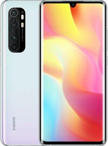 Smartfon Xiaomi Mi Note 10 Lite 6/128GB Glacier White (27516) 1
