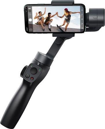 Selfie stick Xiaomi Baseus Gimbal 3 osiowy do telefonu SUYT-0G 1