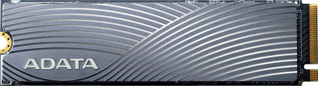 Dysk SSD ADATA Swordfish 500 GB M.2 2280 PCI-E x4 Gen3 NVMe (ASWORDFISH-500G-C) 1