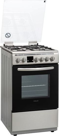 Kuchenka wolnostojąca Finlux Kuchnia gazowo-elektryczna FC-562WGI-FC-562WGI 1