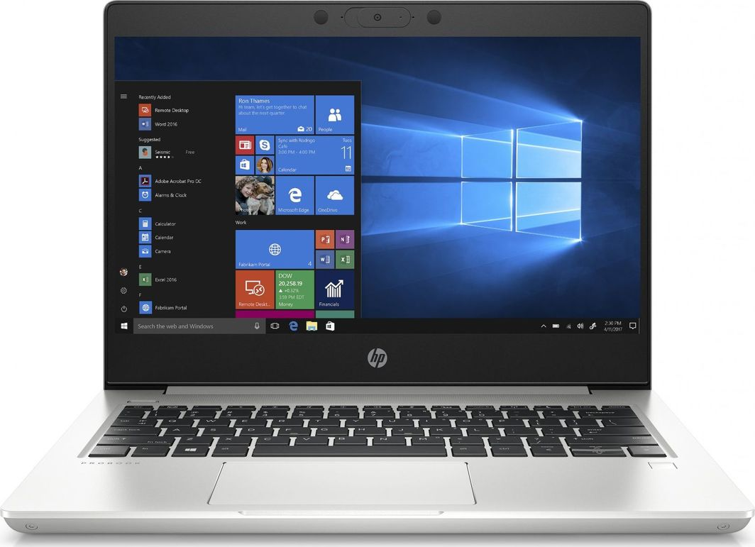 Laptop HP ProBook 430 (9HR42EA) 1