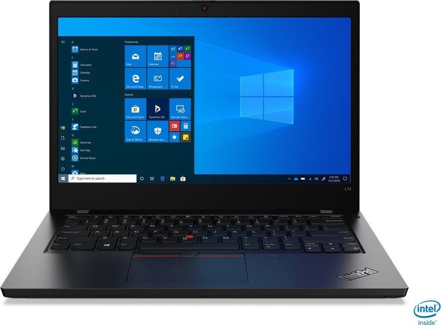 Laptop Lenovo ThinkPad L14 G1 (20U10010PB) 1