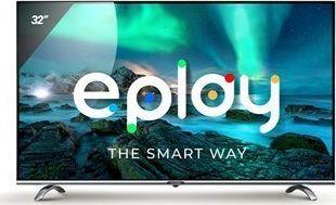 Telewizor AllView 40EPLAY6100-F LED 40'' Full HD Android  1