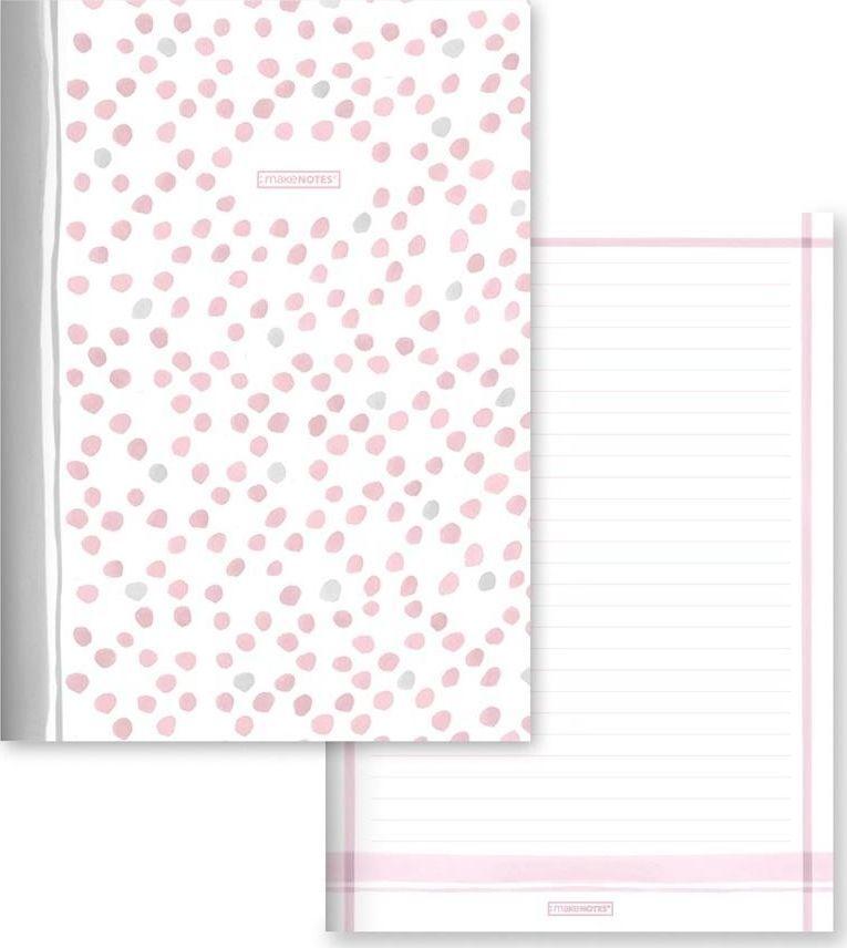 Make Notes Blankie Me Zeszyt A5/40K linia 1