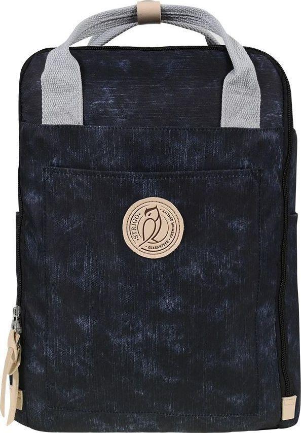 Strigo Plecak typu Stylish z kolekcji Basic nr 20010st 1