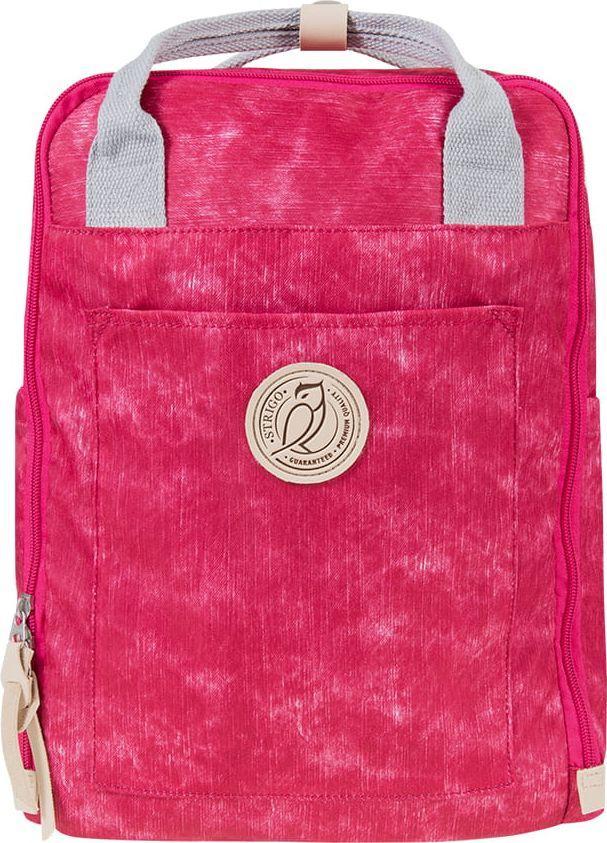 Strigo Plecak typu Stylish z kolekcji Basic nr 20011st 1