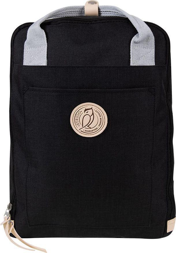 Strigo Plecak typu Stylish z kolekcji Basic nr 20040st 1