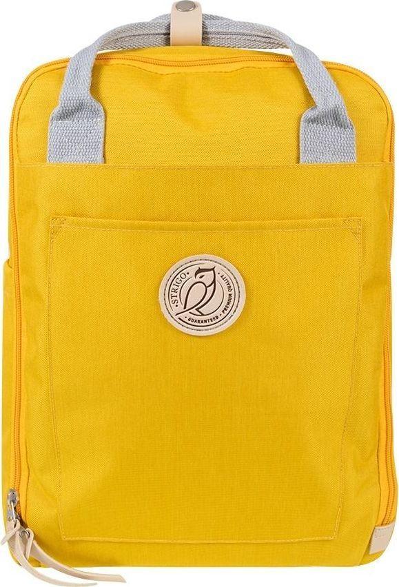 Strigo Plecak typu Stylish z kolekcji Basic nr 20041st 1