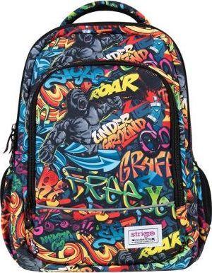 Strigo Plecak typu Misty+ z kolekcji Comic nr 20020st 1