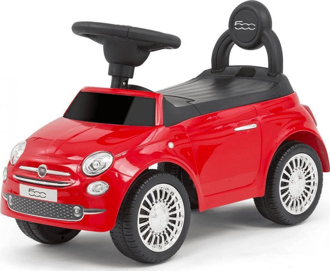 Milly Mally Pojazd Fiat 500 Red 1