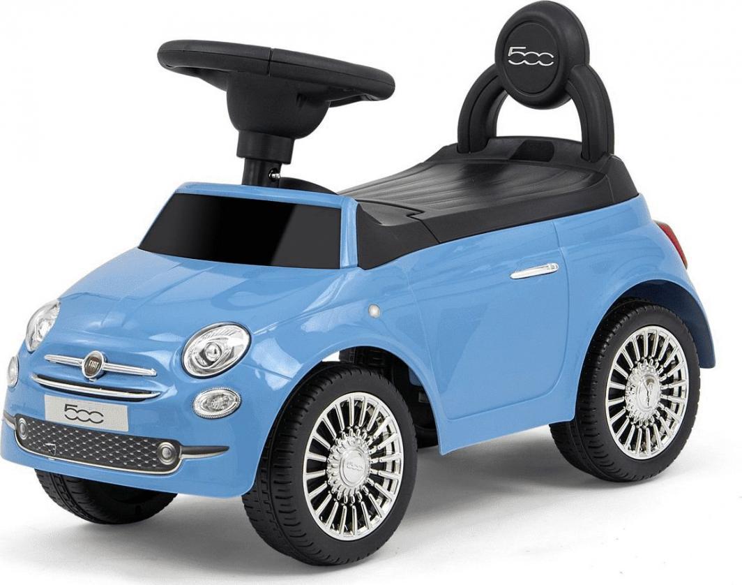 Milly Mally Pojazd Fiat 500 Blue 1