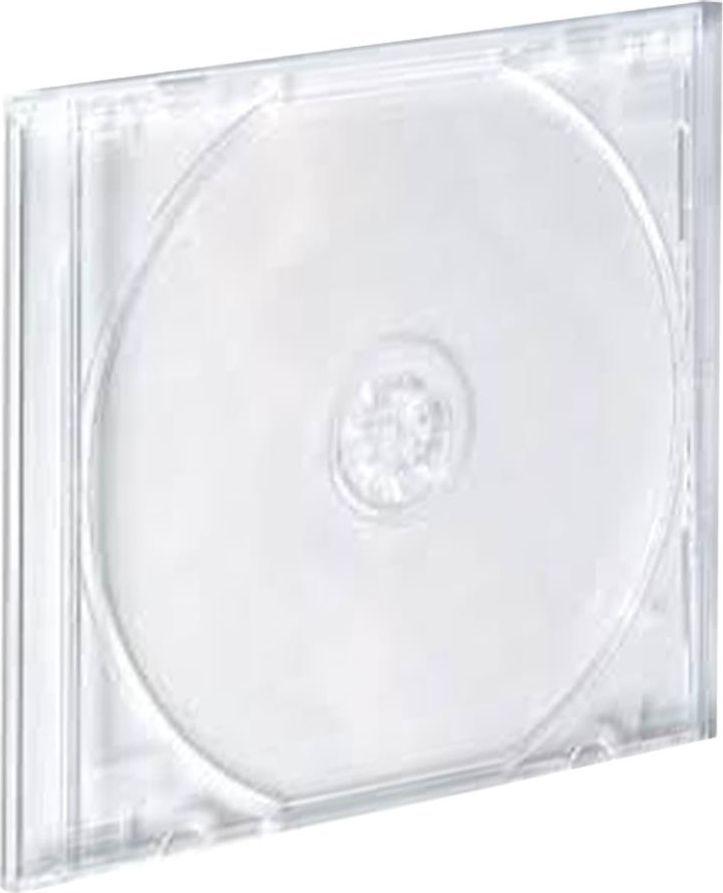 Esperanza Pudełko Esperanza na 1 CD slim 3083 bezbarwny 1