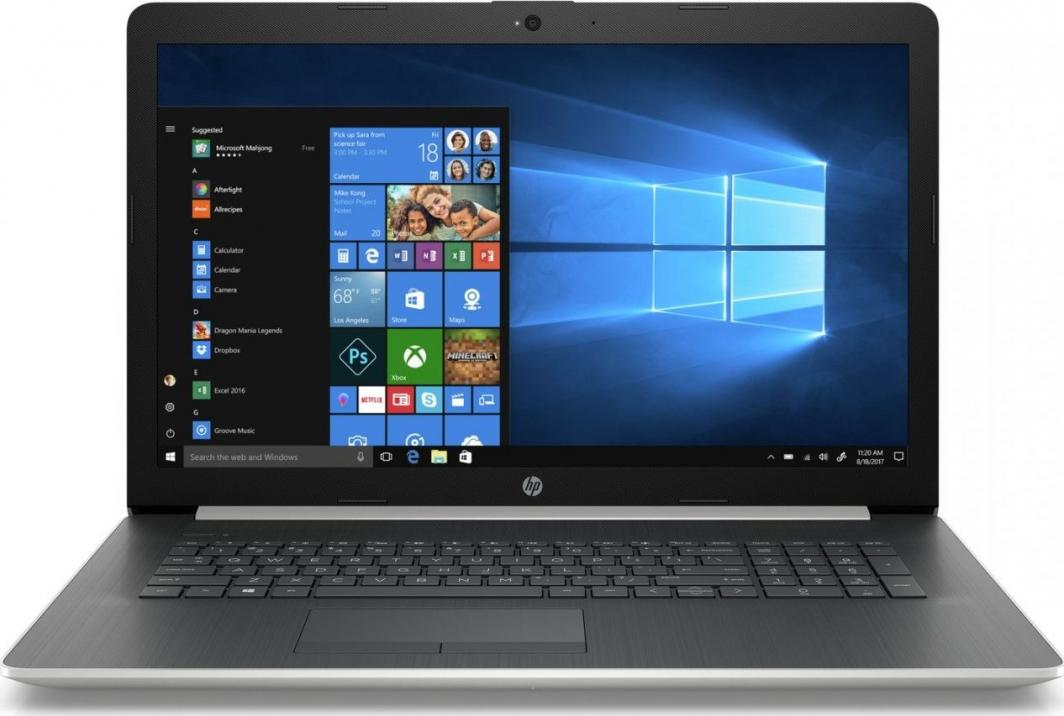 Laptop HP 17-by2000nw (9CU00EA) 1