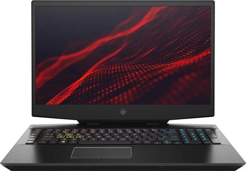 Laptop HP Omen 17-cb0034nw (8NK06EA) 1