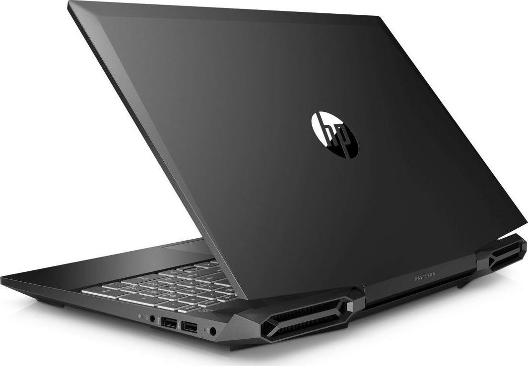 Laptop HP Pavilion Gaming 15-dk0047nw (9QG19EA) 1