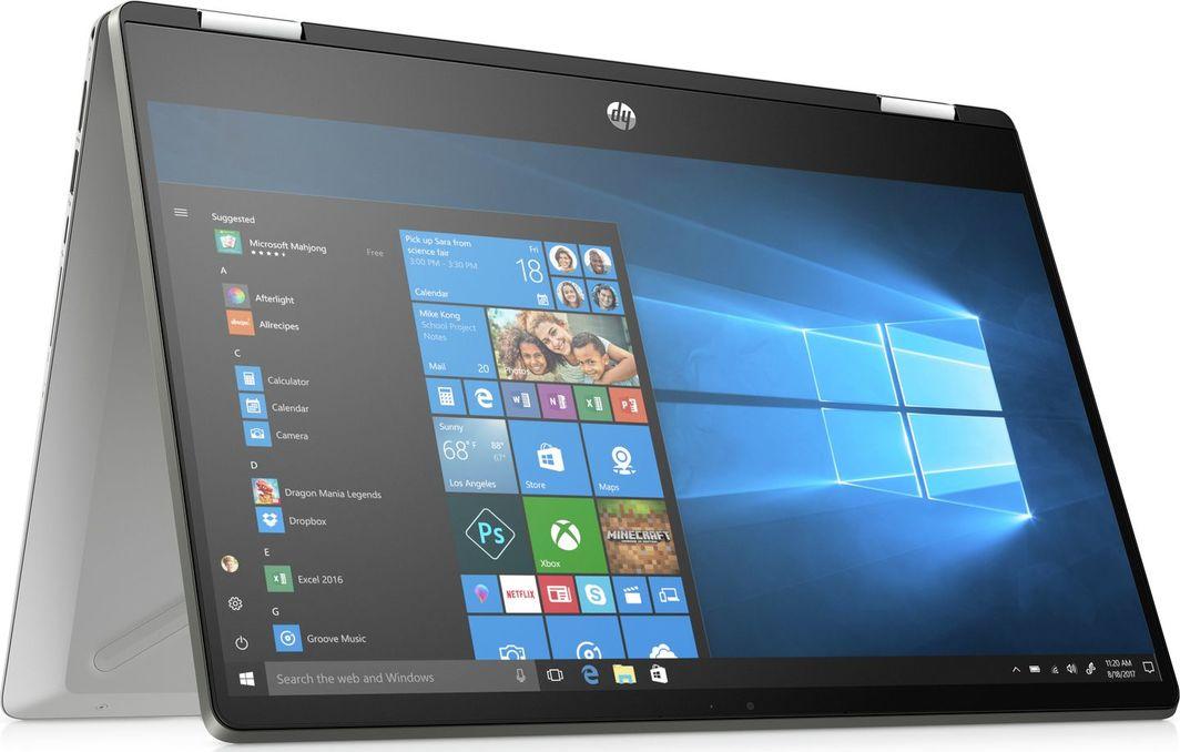 Laptop HP Pavilion x360 14-dh1000nw (9HD40EA) 1