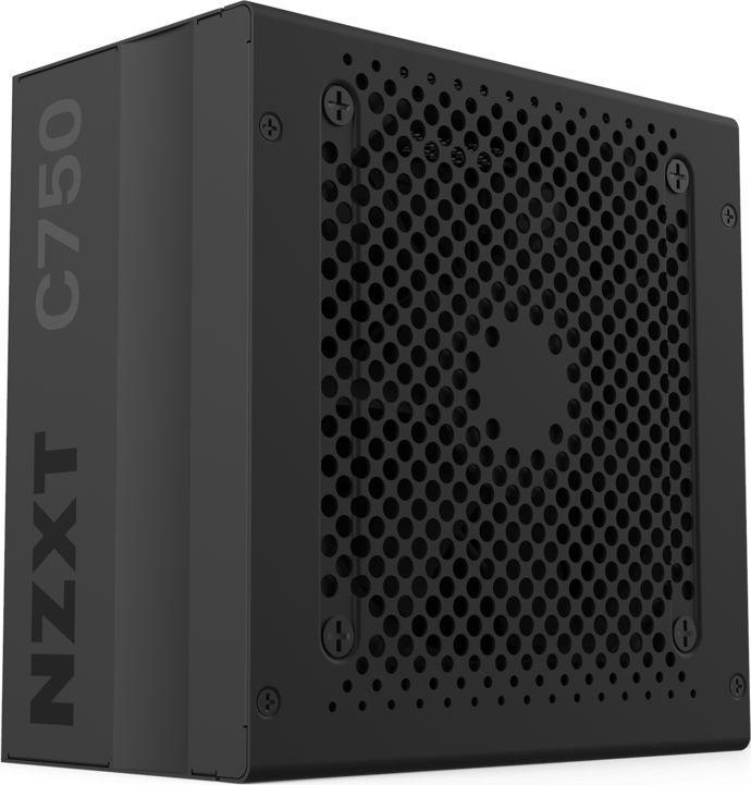 Zasilacz Nzxt C750 750W (NP-C750M-EU) 1