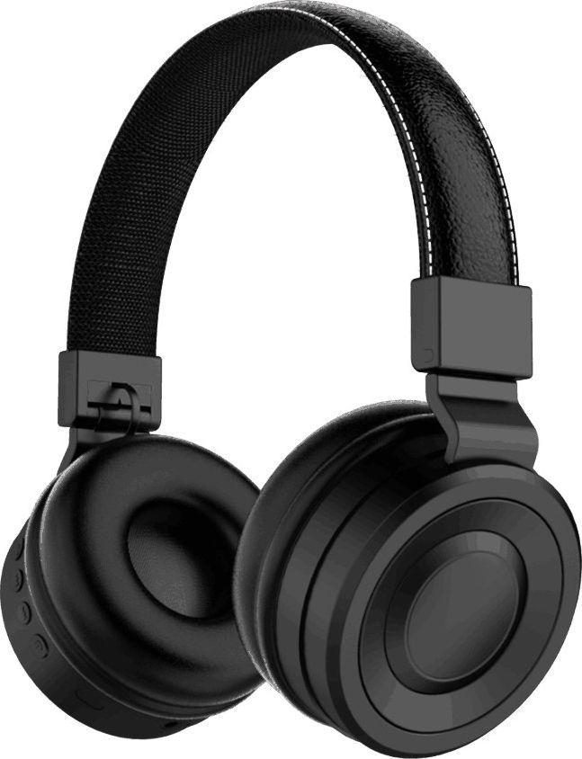 Słuchawki ForMe FHP-351BK 1