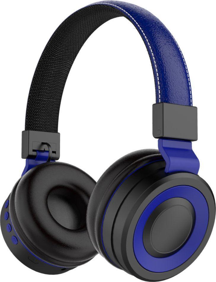 Słuchawki ForMe FHP-351BU 1