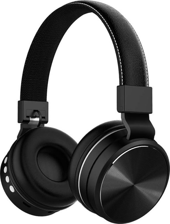 Słuchawki ForMe FHP-301BK 1