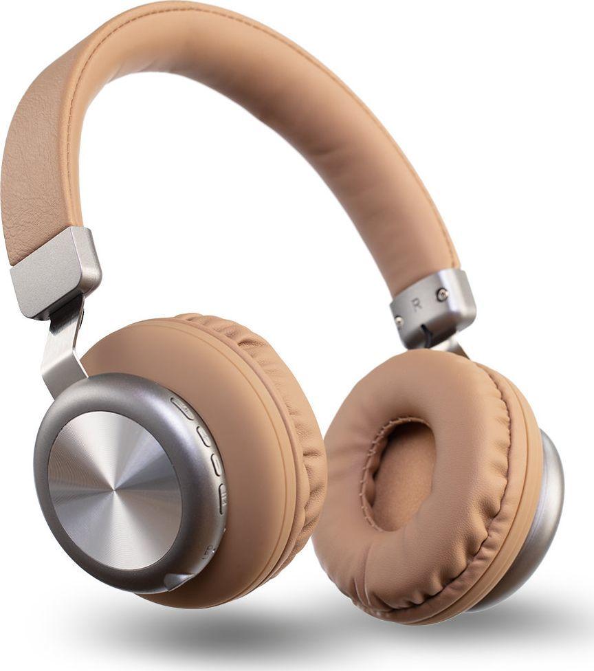 Słuchawki ForMe FHP-380GD 1