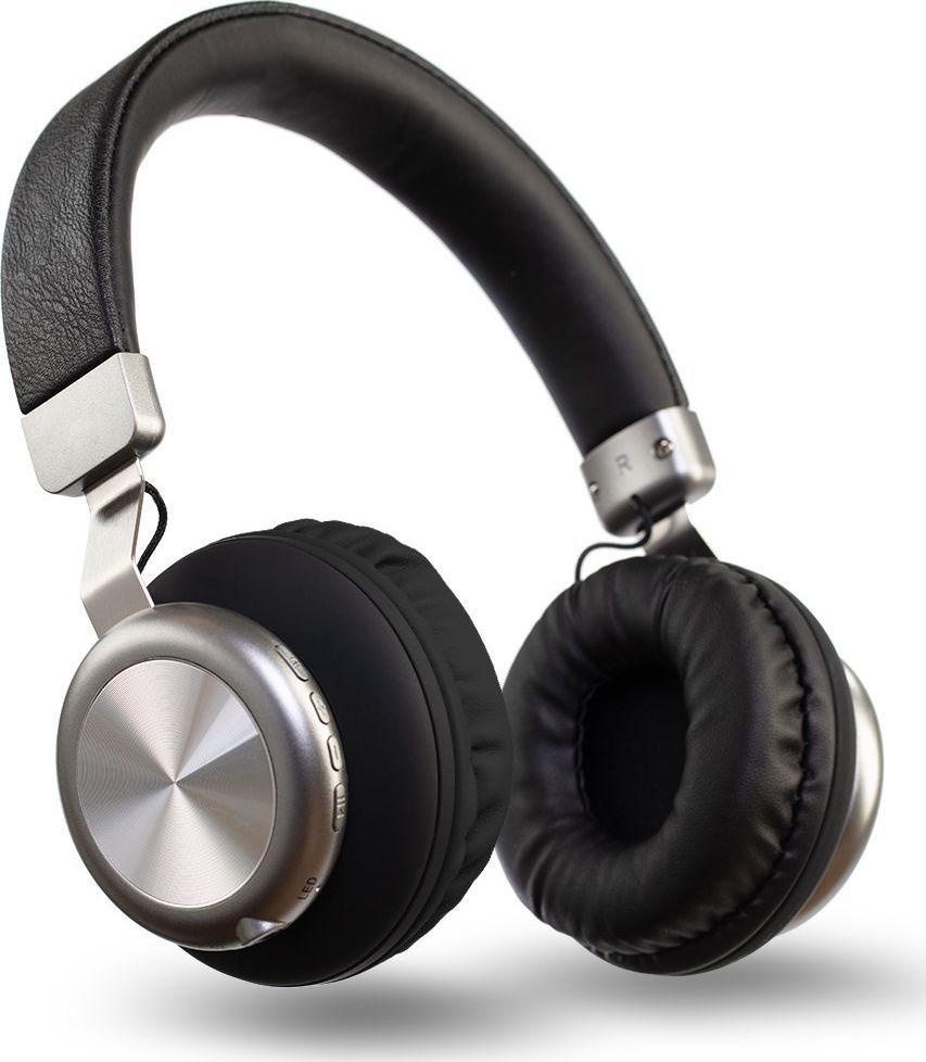 Słuchawki ForMe FHP-380BK 1