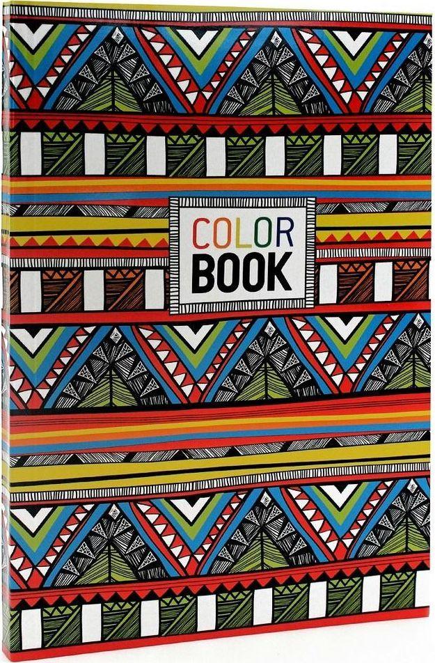 Make Notes MN Color Book Notatnik ozdobny A6/115K gładki 1