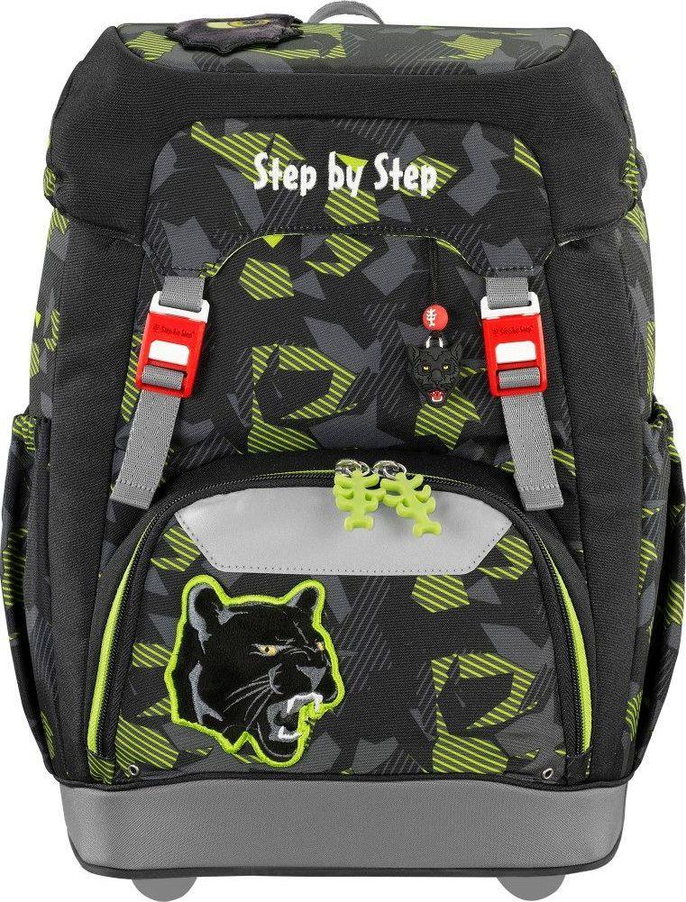 Step by Step Plecak szkolny Grade Black Cat 1