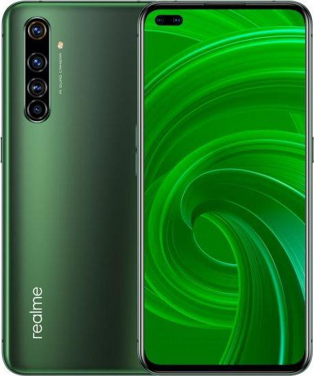 Smartfon realme X50 Pro 5G 128GB Zielony   1