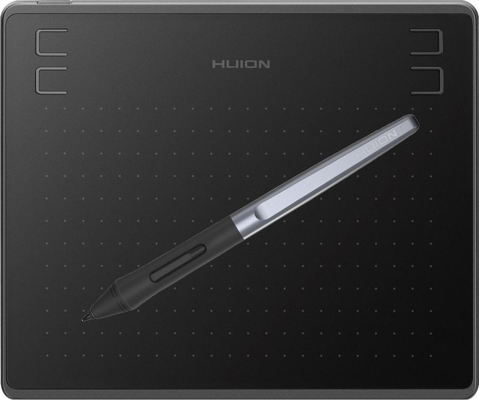 Tablet graficzny Huion HS64 1