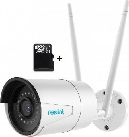 Kamera IP Reolink RLC-410W-4Mp 1