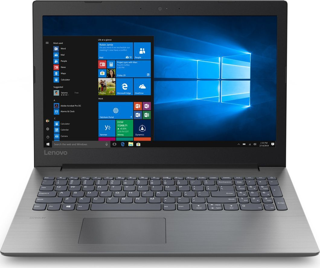 Laptop Lenovo IdeaPad 330-15ICH (81FK0000US) 1