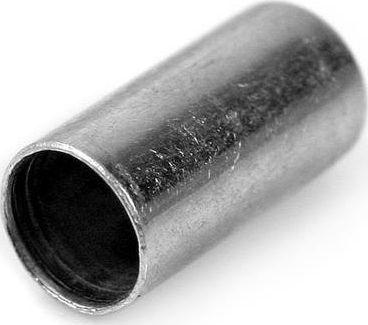 Clarks Końcówki pancerza hamulca 6 mm 1 szt. uniwersalny 1