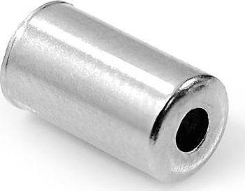 Clarks Końcówka pancerza hamulca Clarks aluminium CNC 1 szt. uniwersalny 1