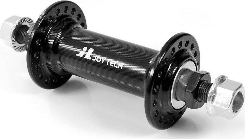 Joytech Piasta przednia Joytech JY-733FN V-brake 32H czarna uniwersalny 1