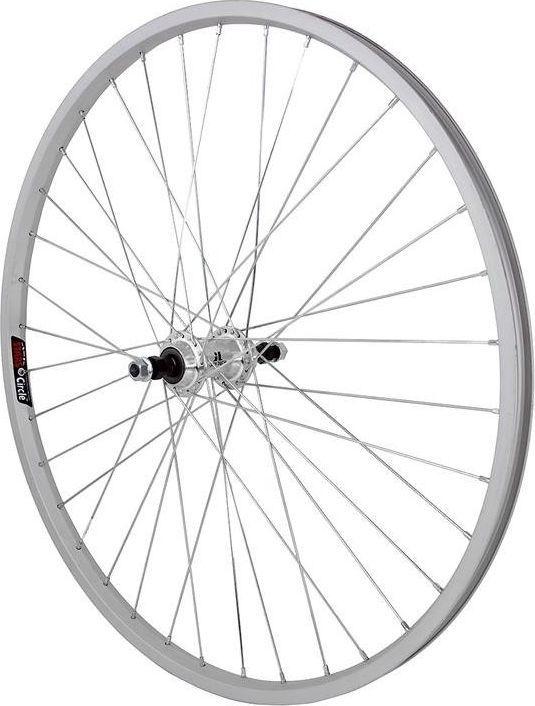 Joytech Tylne koło aluminiowe srebrne 26 - piasta aluminiowa uniwersalny 1