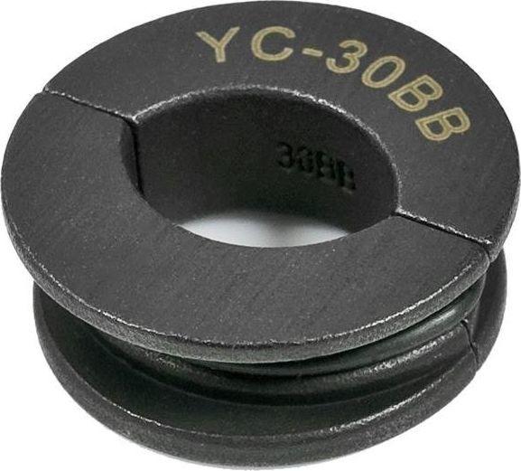 Bike Hand Klucz do wciskania łożysk BB30Bike Hand YC-30BB Press-Fit okrągły uniwersalny 1
